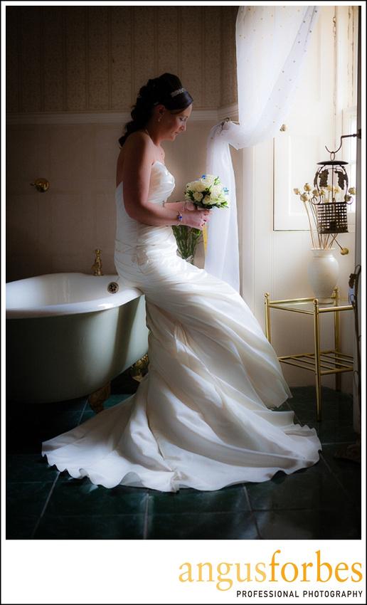 Forbes of Kingennie photographer 0523 Fernie Castle Wedding Sarah and Neil