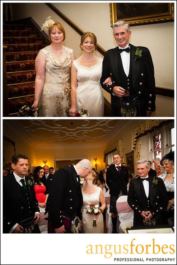 Ballathie Wedding Photographer 0500 Ballathie Hotel Wedding Kirsty and Barrie