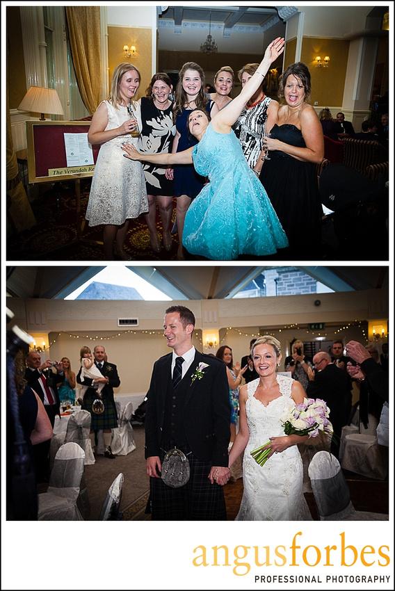 Pitlochry Wedding Photographer 0463 Atholl Palace Wedding Ryan and Linzi