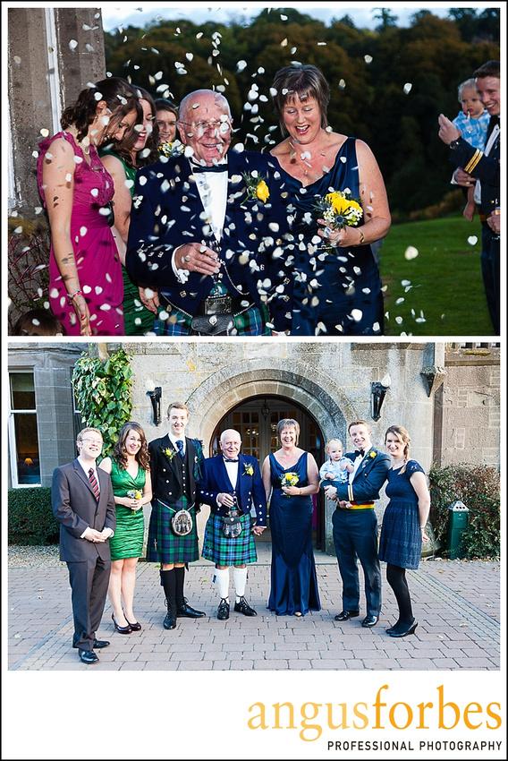 Ballathie Wedding Photographer 0483 Ballathie Wedding John and Moira
