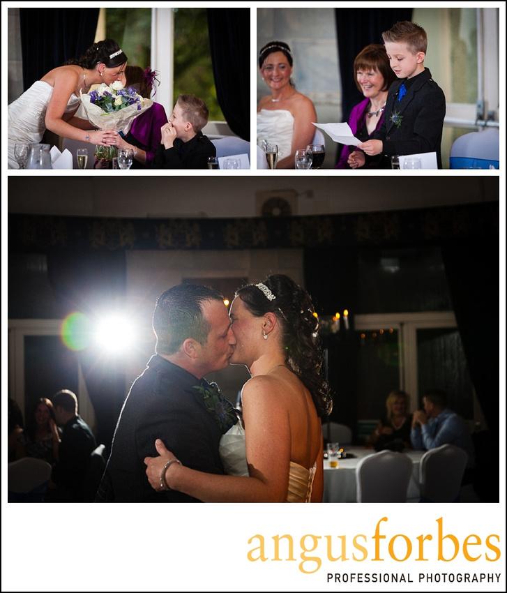 Forbes of Kingennie photographer 0532 Fernie Castle Wedding Sarah and Neil